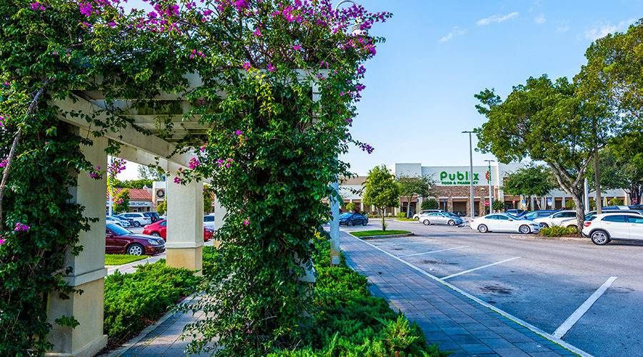 Garden Shops at Boca - Southeast Centers