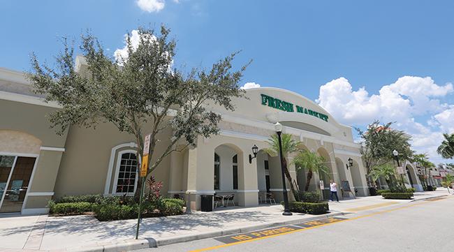 Mall At Wellington Green West Palm Beach