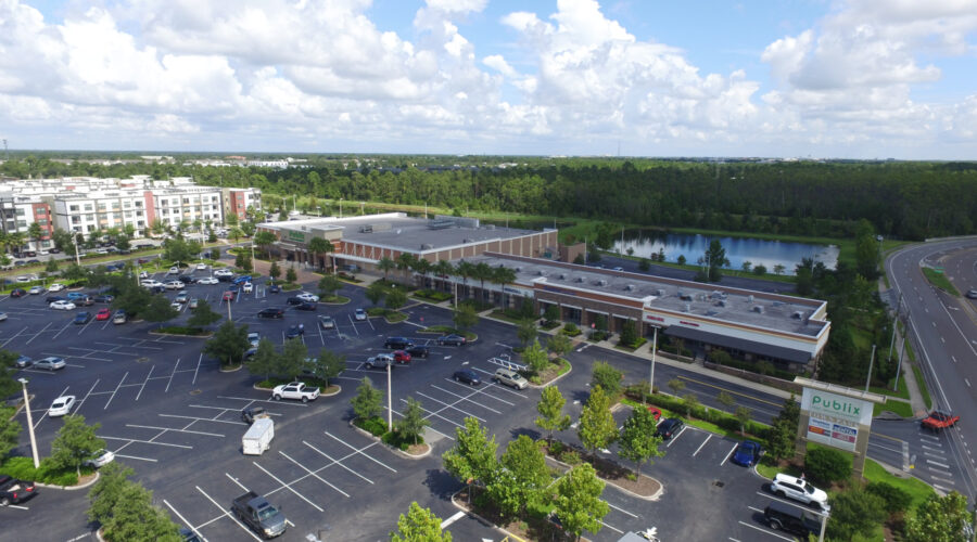 town park shopping center